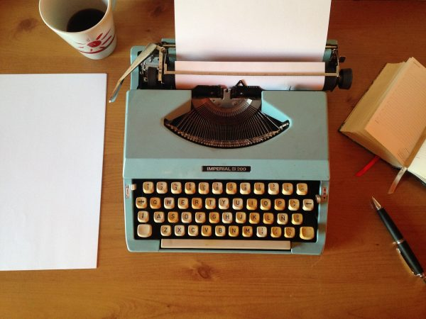 Un blog qui parle de rédaction web. Mais encore ?